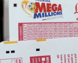 Mega Millions Jackpot Worth $166 Million on Tuesday