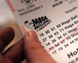$246M Mega Millions Results for Tuesday January 13