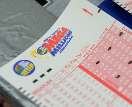 $15M Mega Millions Results for Tuesday September 15