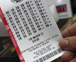 $74M Mega Millions Results for Tuesday December 15