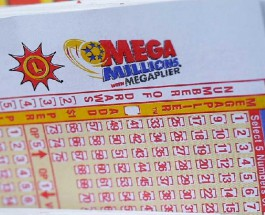 $174M Mega Millions Results for Tuesday May 17