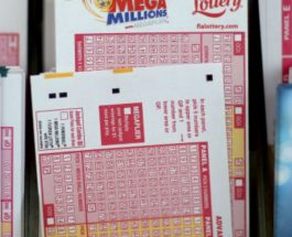 $37M Mega Millions Results for Tuesday April 18