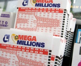 $35M Mega Millions Results for Tuesday November 18
