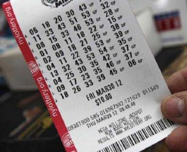 $15M Mega Millions Results for Tuesday January 20