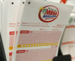 $15M Mega Millions Results for Tuesday November 22