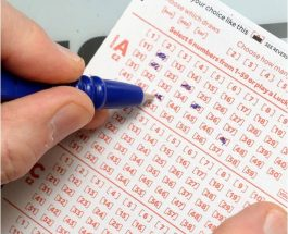 $262M Mega Millions Results for Tuesday July 25