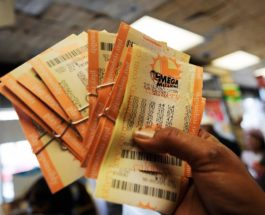 $15M Mega Millions Results for Tuesday September 26