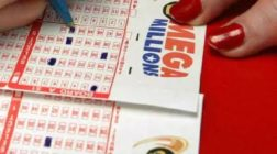$277M Mega Millions Results for Tuesday December 26