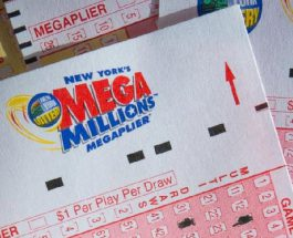 $25M Mega Millions Results for Tuesday September 27