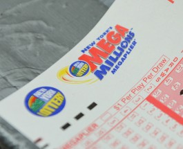 $117M Mega Millions Results for Tuesday October 27