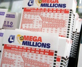 Mega Millions Jackpot Worth $321 Million on Tuesday