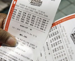 Mega Millions Lotto Jackpot Results In Bigger Kiddie Friday, Nov 14