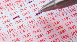 Fears Lottery Tickets Ripped Up Following Camelot Blunder