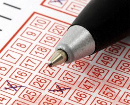 $1M Monday Lotto Results for Monday April 3