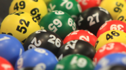 $1M Monday Lotto Results for Monday October 16