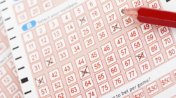 $1M Monday Lotto Results for Monday December 18