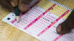 $1M Monday Lotto Results for Monday January 22