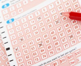 $1M Monday Lotto Results for Monday February 23