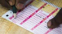 $1M Monday Lotto Results for Monday September 25