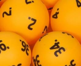Monday Lotto Jackpot Worth $1 Million on Monday