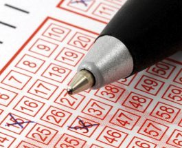 $1M Monday Lotto Results for Monday May 29