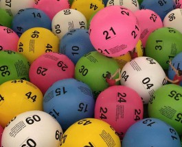 £2M National Lottery Results for Wednesday September 30