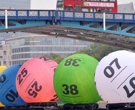£8.6M National Lottery Results for Saturday April 1