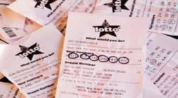 £6.8M National Lottery Results for Wednesday November 1