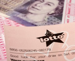 £8.6M National Lottery Results for Wednesday March 2