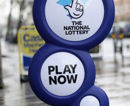 £11.5M National Lottery Results for Wednesday May 3