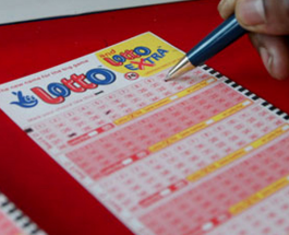 £6.3M National Lottery Results for Saturday April 4