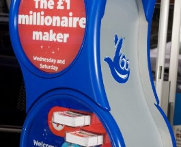 National Lottery Results for Saturday October 4