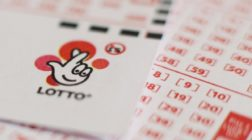 £9.8M National Lottery Results for Saturday August 5