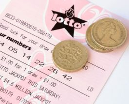 £14.4M National Lottery Results for Wednesday September 6