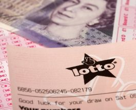 £10M National Lottery Results for Wednesday June 7