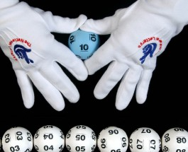 £3.3M National Lottery Results for Wednesday October 7