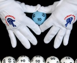 £7.1M National Lottery Results for Wednesday December 7