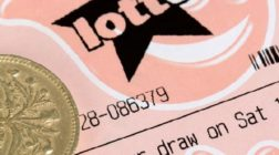 £11.4M National Lottery Results for Wednesday August 9