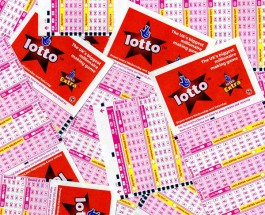 £7.2M National Lottery Results for Wednesday June 10