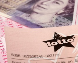 £4.6 National Lottery Results for Saturday September 12