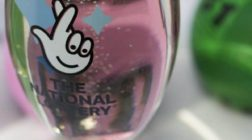 £12.8M National Lottery Results for Saturday January 13
