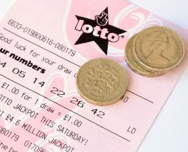 £12M National Lottery Results for Wednesday February 15