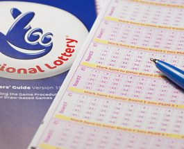 £16.4M National Lottery Results for Wednesday March 8