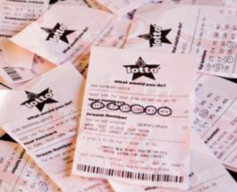 £15.6M National Lottery Results for Wednesday November 15