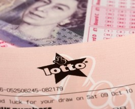 UK National Lottery Jackpot Draw Quadruple Rollover This Wednesday