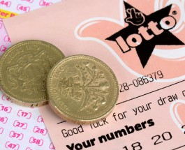 £2M National Lottery Results for Wednesday September 16