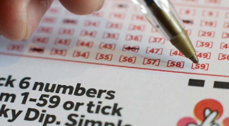 £17.3M National Lottery Results for Saturday December 16