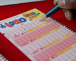 £13.4M National Lottery Results for Wednesday June 17