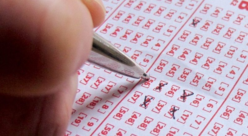 £24.8M National Lottery Results for Wednesday October 18
