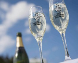 £2.2M National Lottery Results for Wednesday April 20